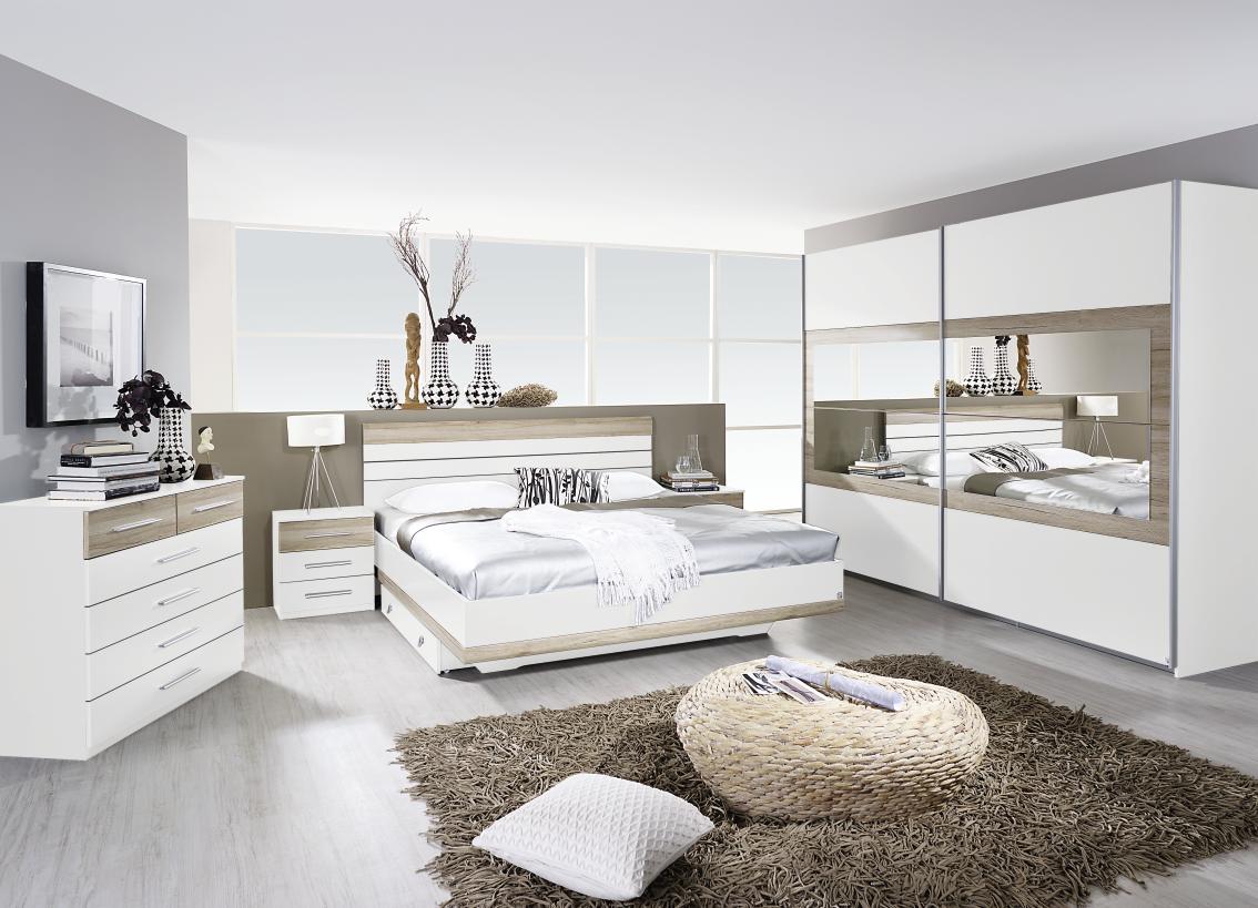 Complete Slaapkamer Aanbieding : slaapkamer terrago Meram Meubelen